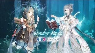 Love Nikki-Dress Up Queen Wonder Magic
