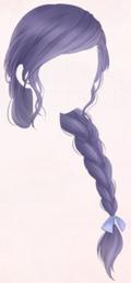 Autumn-Purple