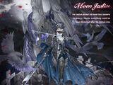 Moon Justice
