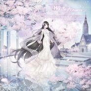 White Blossom recolor