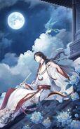 Zhu Yuxian 4 Gods