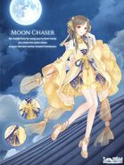 Moon Chaser