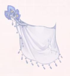 Peacock Shield