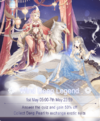 Wind Deep Legend Event