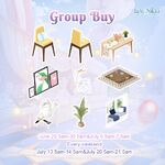 Group Buy 20190629