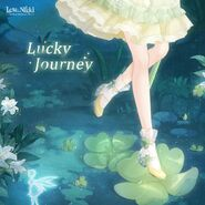 Lucky Journey close up 3
