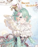 Bunny Magician 2