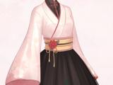 Gentle Toona (Dress)