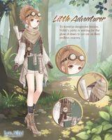 Little Adventurer