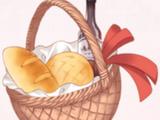 Red Hat's Basket