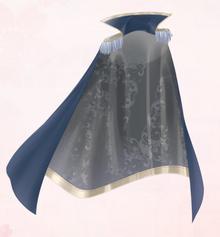 Storm Cloak