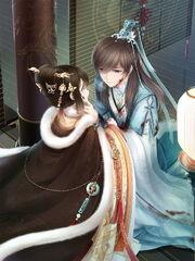 Fu Su and Empress