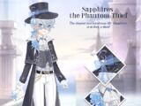 Sapphires the Phantom Thief