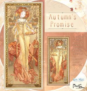 Autumn's Promise
