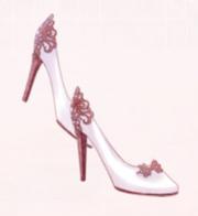Cloud Dance-Shoes