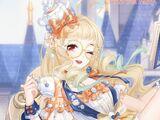 Cloud Tea Party