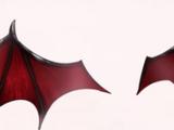 Little Devil's Wings