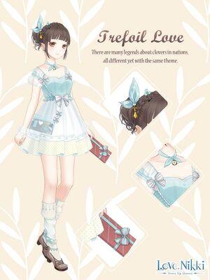Trefoil Affair