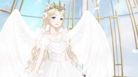 Love Nikki-Dress Up Queen Corridor of Clock