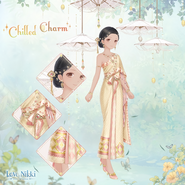 Chilled Charm 2