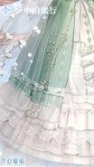 Dream Travel close up 2