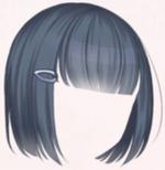 Tender April (Hair)