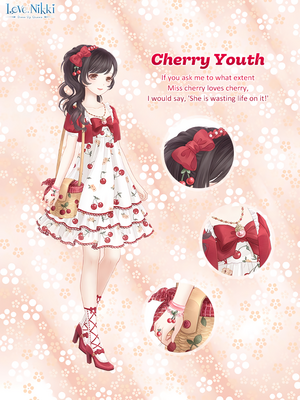 Cherry Youth