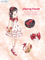 Cherry Youth