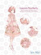 Locco's Tea Party