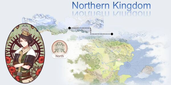 North Kingdom