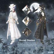 Royal Doctor
