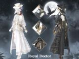 Royal Doctor