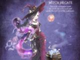 Witch Hecate