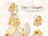 Duke's Daughter