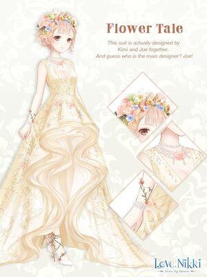 Flower Tale