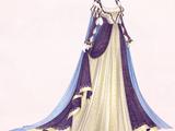Royal Elegance-Purple
