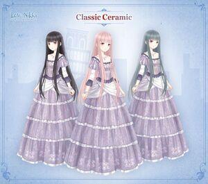 Classic Ceramic RC