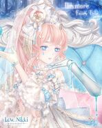 Daymare Fairy Tale 1