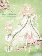 Wind's Whisper