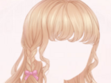 Blonde Doll-Epic