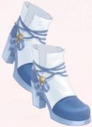 Messenger Boots