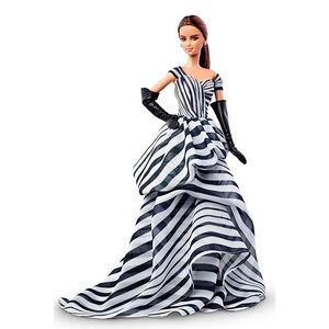 Chiffon Ball Gown Barbie
