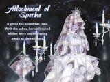 Attachment of Spectre