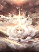 Heavens Hidden Pathway 5