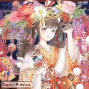 Kagura Priestess 1