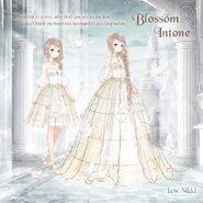 Blossom Intone