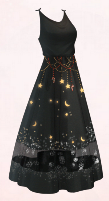 Holy Starry Night Love Nikki Dress Up Queen Wiki