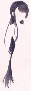 Waist-Length