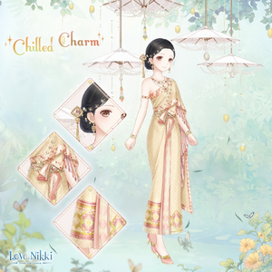 Chilled Charm