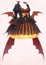 Halloween Fantasy-Night